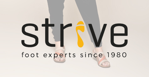 Spotlight Strive Shoes