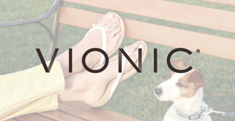 Spotlight Vionic Shoes