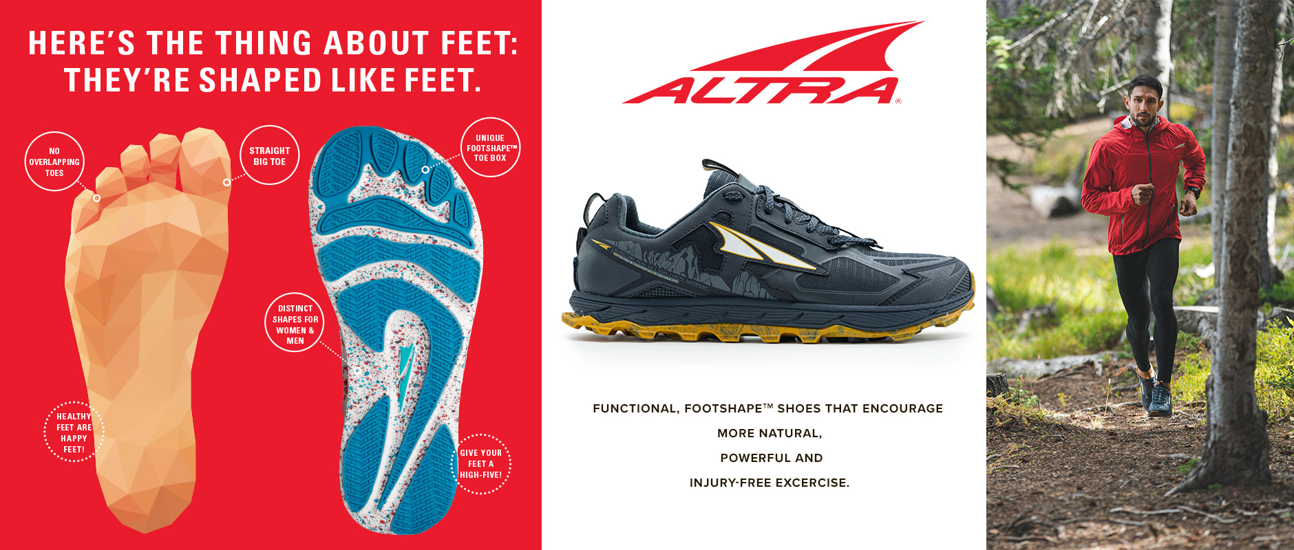 Introducing Altra