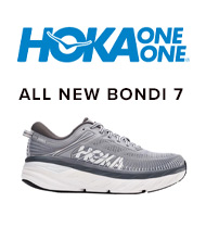Hoka One One for Men