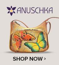 Anuschka Handbags and Wallets
