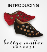 Introducing Bettye Muller