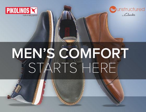 Footwear etc. | Comfort Shoes for Women and Men