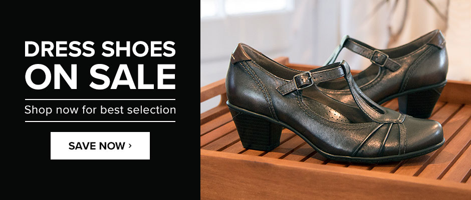 Dress Shoes on Sale: Shop now for best selection