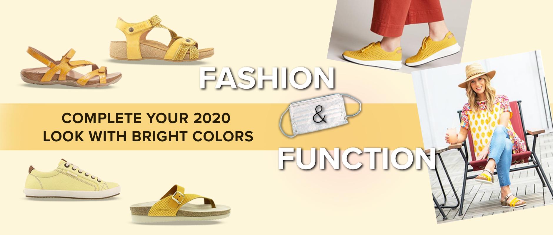 Shop Bright Colors