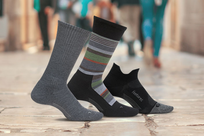 Feetures! Socks • Starting at $12.95/pair