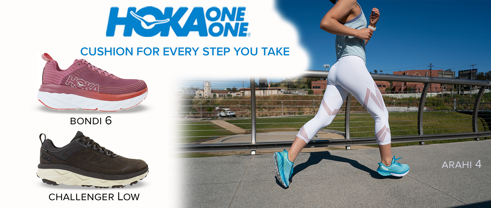 Shop Hoka One One