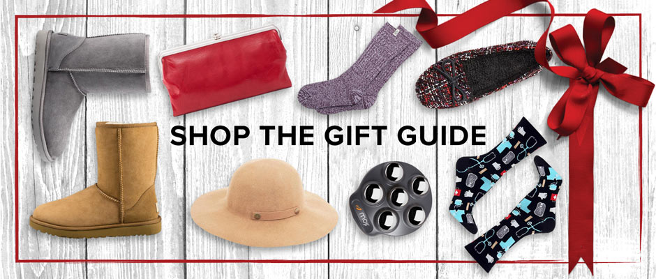Holiday Gift Guide - SHOP NOW