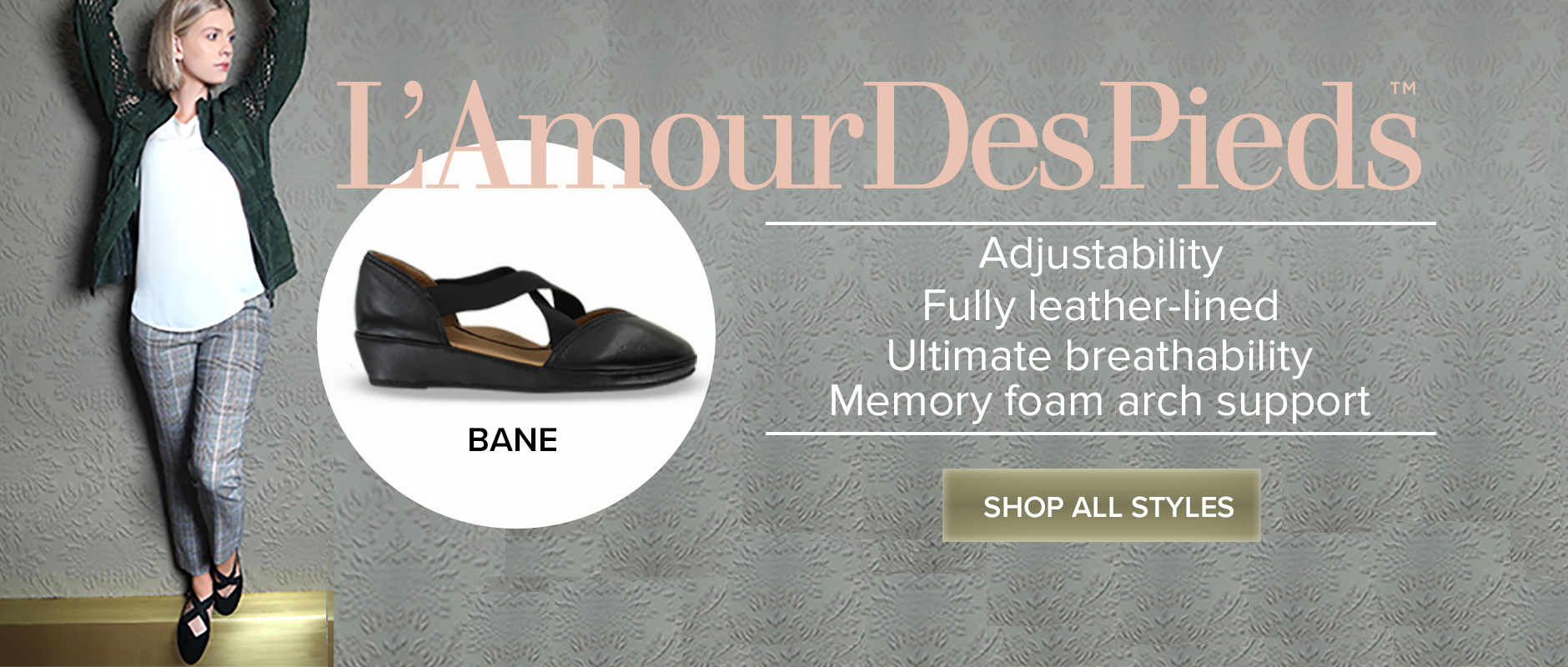 LAmour Des Pieds New Fall Arrivals