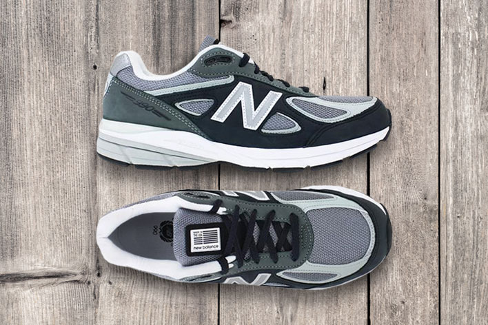 New Balance Men's M990XG4 • $174.95