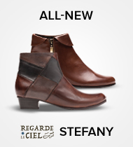 All-New Regarde Stefany
