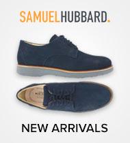 Samuel Hubbard New Arrivals