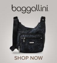 Baggallini Handbags and Wallets