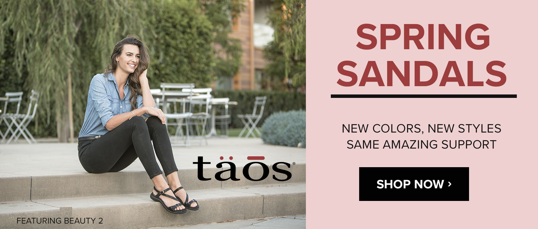 New from Taos