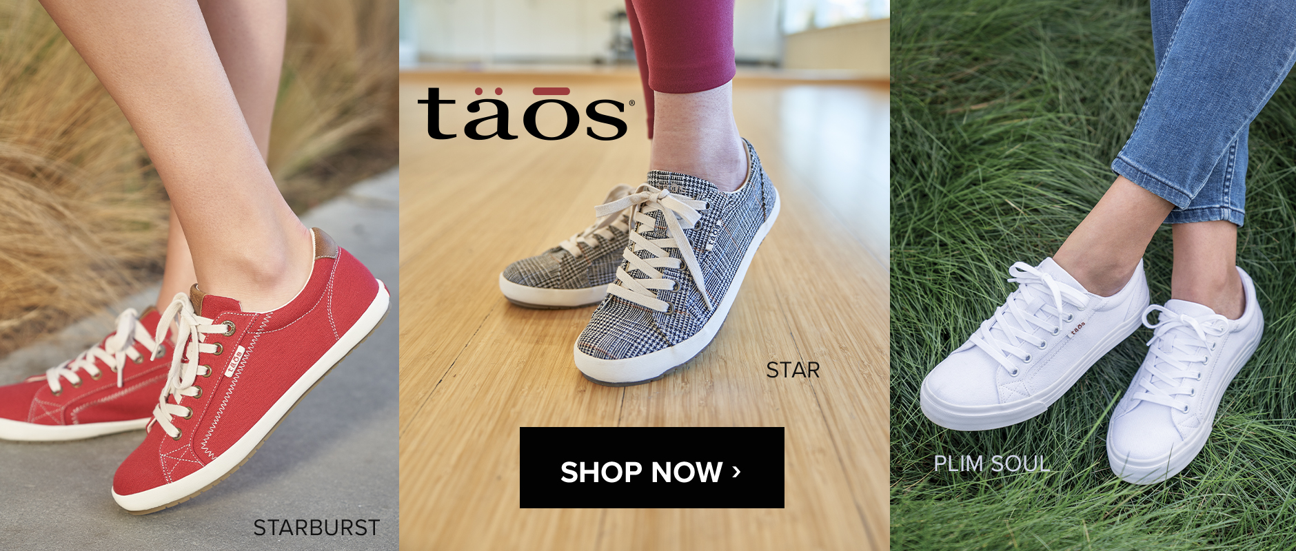 Taos: Active Best Sellers