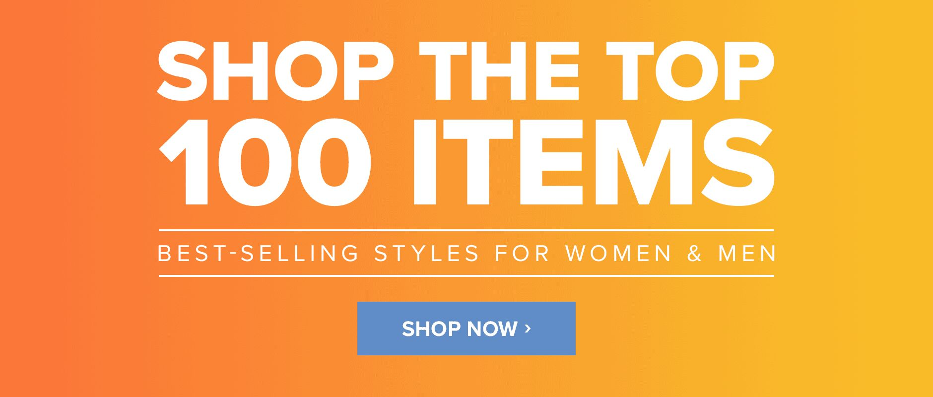 Shop the Top 100 at Footwear etc