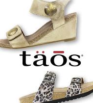 Popular Taos Styles