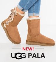 New UGG Pala